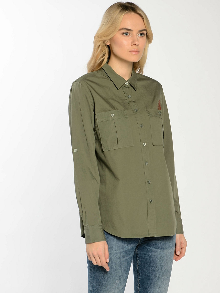 Рубашка 7706256